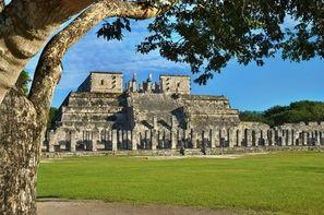 Mexique-Cancun, Circuit Splendeurs du Yucatan
