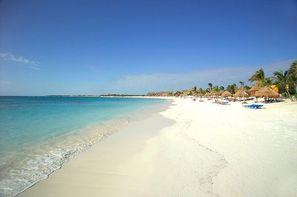 Mexique-Cancun, Circuit Splendeurs du Yucatan + Ext Playa del Carmen