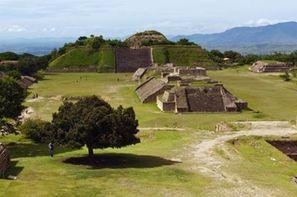 Mexique-Mexico, Circuit Splendeurs du Mexique