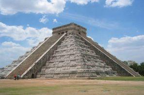 Mexique - Mexico, Circuit Mexique Terre des Dieux - Vols réguliers SANS transit par les USA