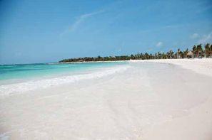 Mexique-Mexico, Circuit Splendeurs du Mexique + Ext Playa del Carmen