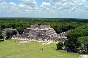 Mexique-Mexico, Circuit Les incontournables du Mexique