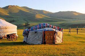 Mongolie-Oulan Bator, Circuit Splendeurs de Mongolie