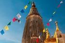 Nepal - Kathmandou, PREMIERS REGARDS NÉPAL