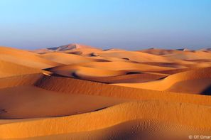 Circuit A la rencontre d'Oman - mers, montagnes et déserts