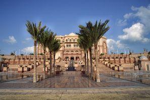 Oman-Muscate, Circuit Trésors d'Oman et des Emirats
