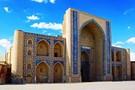 Ouzbekistan - Tashkent, CIRCUIT LUMIERES DE L'OUZBEKISTAN H16