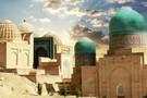 Ouzbekistan - Tashkent, CIRCUIT SUR LA ROUTE DE LA SOIE - Entrée et Sortie Tashkent 2017