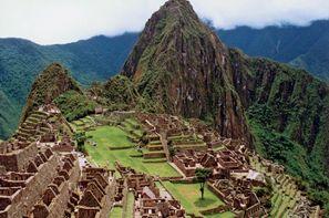 Perou-Lima, Circuit Les incontournables du Pérou+ extension Amazonie