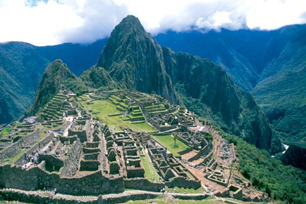 Machu Pichu Circuit Trésors du Pérou3* Lima Perou