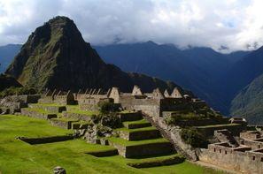 Perou-Lima, Circuit Les incontournables du Pérou