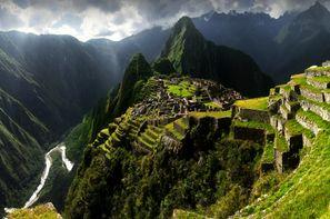 Circuit Pérou Terre Inca  - 2 vols intérieurs