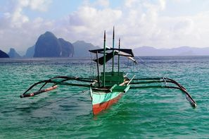 Philippines-Manille, Circuit Splendeurs des Philippines & Extension Cebu