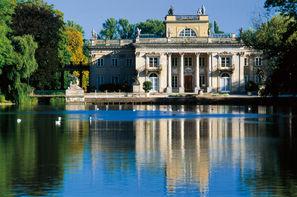Pologne-Cracovie, Circuit Un voyage au coeur de la romantique Pologne 3* sup