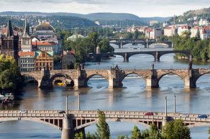 Circuit Indispensable Prague & La bohême du sud