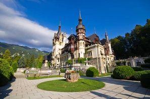 Roumanie-Bucarest, Circuit Transylvanie & Bucovine