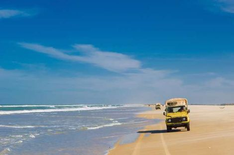 Nos bons plans vacances Senegal