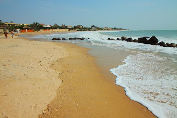 Plage - Terre de Téranga  Circuit Terre de Téranga3* Dakar Senegal