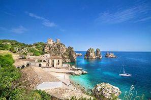 Sicile et Italie du Sud - Palerme, Circuit Echappée Sicilienne au départ du Menfi Beach Resort