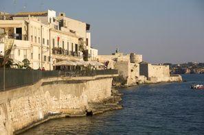 Sicile et Italie du Sud-Palerme, Circuit Bella Sicilia 4*