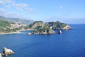Sicile et Italie du Sud-Palerme, Circuit Parfums de Sicile 4*