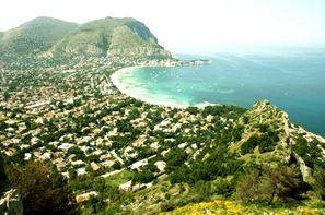 Sicile et Italie du Sud - Palerme, Autotour Sicile en Liberte - Offre comprenant les vols + la location de voiture + la première nuit d'hôtel uniquement