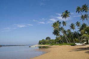 Sri Lanka-Colombo, Circuit Merveilles du Sri Lanka 5*
