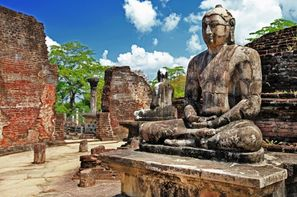 Sri Lanka-Colombo, Circuit Beautés de l'île aux trésors