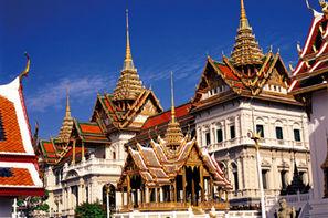 Thailande-Bangkok, Circuit Charmes de Thaïlande en hôtels 4*