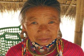 Thailande - Bangkok, Circuit Sur la piste des tribus du Nord : trekking à Chiang Mai