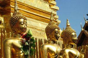 Thailande-Bangkok, Circuit Merveilles de Thailande