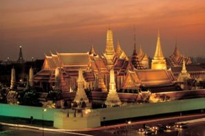 Thailande - Bangkok, Circuit Thailande Authentique en privatif 3*