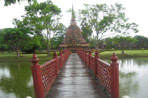 Thailande-Bangkok, Circuit Incontournables du Siam et Rencontres Ethniques 3*