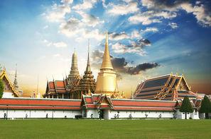 Thailande - Bangkok, Circuit Découverte de la Thailande