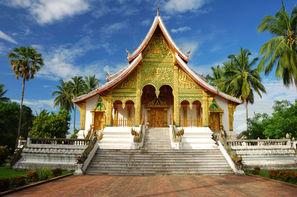 Thailande-Bangkok, Circuit Joyaux de Thailande et du Laos