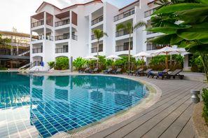Thailande-Bangkok, Circuit Trésors du Siam 3* et Farniente à Phuket et au Novotel Phuket Karon 4*