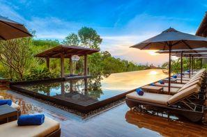 Thailande-Bangkok, Circuit Trésors du Siam et Farniente à Phuket et au Avista Hideaway MGallery By Sofitel 5*