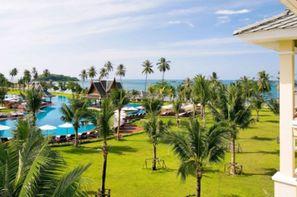 Thailande-Bangkok, Combiné hôtels Court séjour Bangkok et Sofitel Krabi 5*