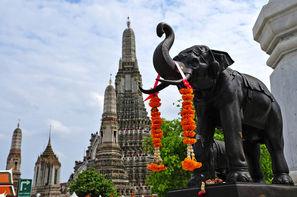 Thailande-Bangkok, Circuit Trésors du Siam et farniente à Jomtien à l'hôtel Centra by Centara Maris Resort Jomtien 4*