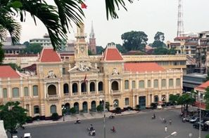 Vietnam-Hanoi, Circuit Good Morning Vietnam (avec option confort)