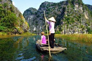 Vietnam-Hanoi, Circuit Passion du Vietnam