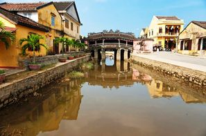 Vietnam-Hanoi, Circuit Panorama du Vietnam 4*