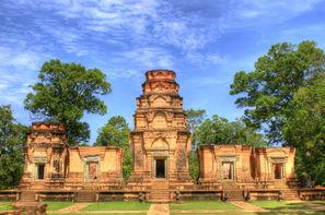 Vietnam-Hanoi, Circuit Premiers Regards Vietnam & Phan Thiet
