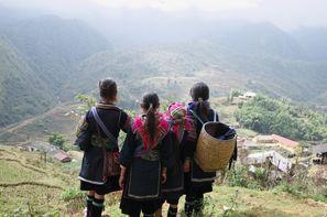 Vietnam-Hochiminh, Circuit Indispensable Vietnam & Minorités 3*