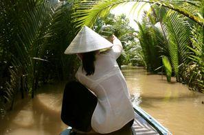 Vietnam-Saigon, Circuit Héritage du Vietnam