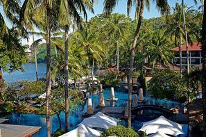 Bali - Denpasar, Combiné hôtels Grand Aston Bali Bali & Sheraton Senggigi Lombok