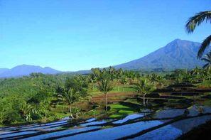 Bali-Denpasar, Combiné hôtels Combiné de villas : de la jungle d'Ubud aux sables de Bali 4*