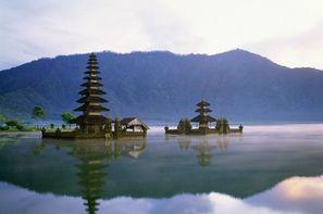 Bali-Denpasar, Circuit Combiné Plage et Rizières à Bali 4*