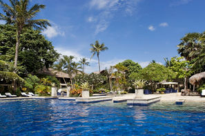 Bali-Denpasar, Combiné hôtels - Balnéaire au Mercure Sanur + Ubud Wana à Ubud 4*
