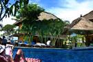 balnéaire au Bali Agung Village 2* Sup + Champlung Sari 3* à Ubud